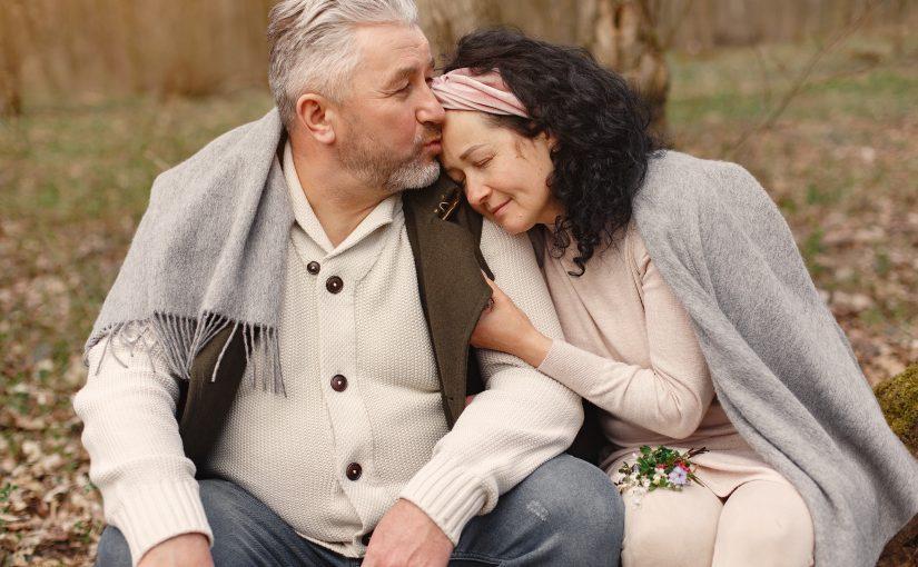 การดูแลสุขภาพช่องปากของผู้สูงอายุ